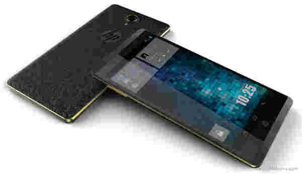 惠普和谷歌讨论了企业Nexus设备