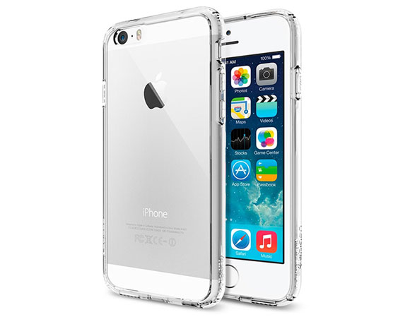 Spigen在案例列表中确认Apple iPhone 6设计