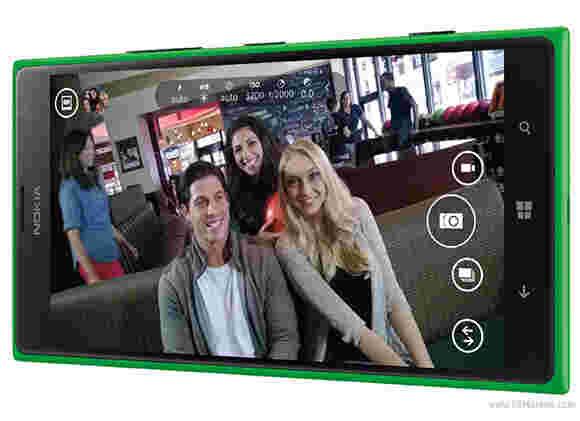 绿色诺基亚Lumia 1520也在AT&T发射