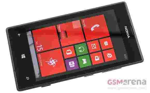 诺基亚Lumia 520已达到超过1200万次激活