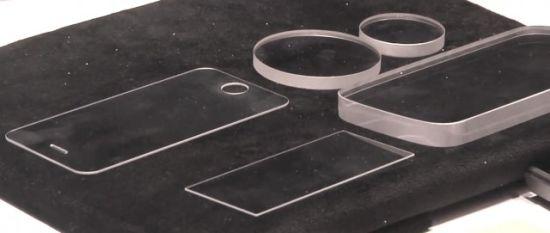 蓝宝石显示屏仅限于某些iPhone 6型号