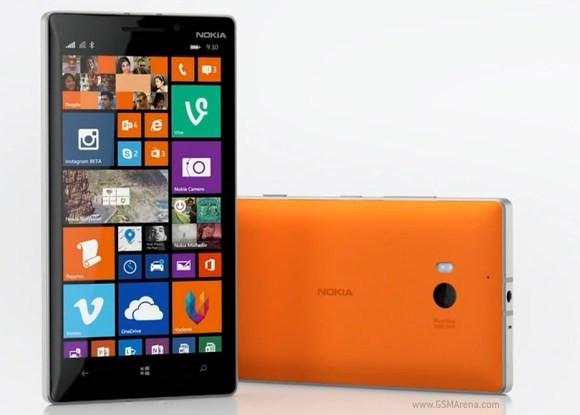 诺基亚Lumia 930现在可以在美国提供699.99美元