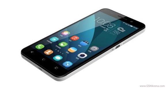Huawei Honor 4X与Snapdragon 410芯片组进行官方