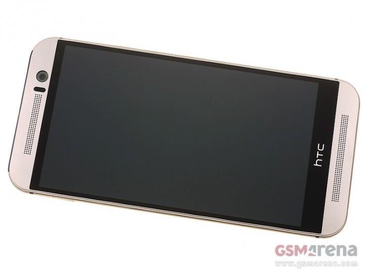 T-Mobile的HTC One M9终于获得了Android 5.1更新