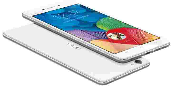 Vivo X5Pro将其发给印度,将于8月15日出来