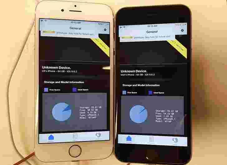 消费者报告在彻底测试后解散iPhone 6S'Chipgate'