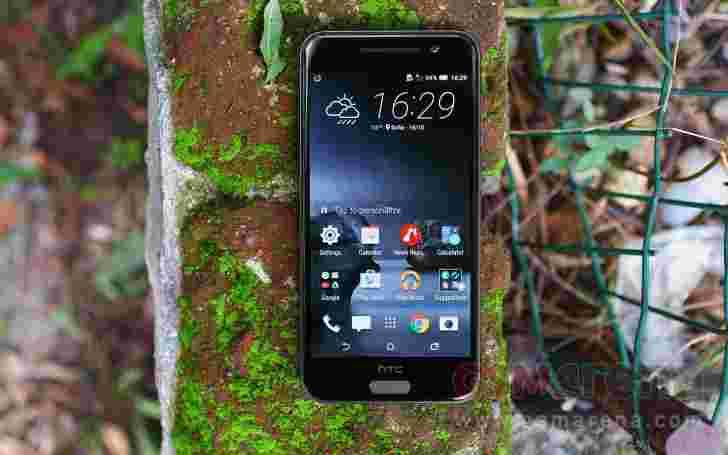 以下是HTC一A9 US发布详细信息,预订已经令人满意