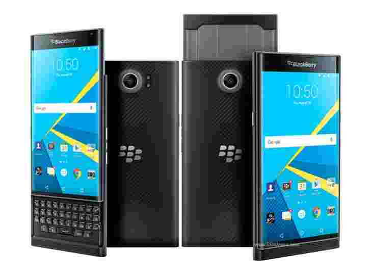 BlackBerry Firp发货日期以解锁单位的11月23日