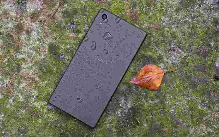 索尼Xperia Z6家族有五个子模型,其中4英寸迷你