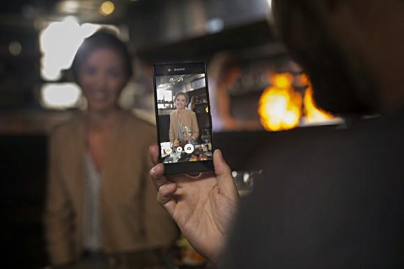 索尼Xperia Z3 +正式在美国推出