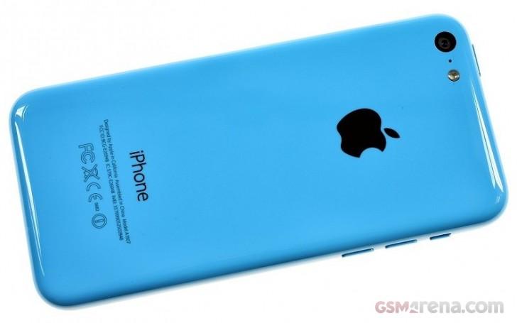 4英寸Apple iPhone 7C可能会在2016年9月出现