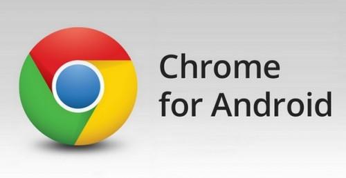 在Chrome for Android中找到的严重新漏洞