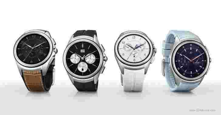 销售新推出的手表Urbane第2版LTE停止了硬件问题