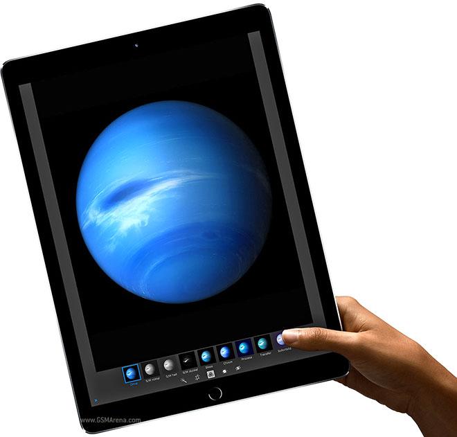 iPad Pro的Lightning Port是USB 3.0兼容,Apple确认