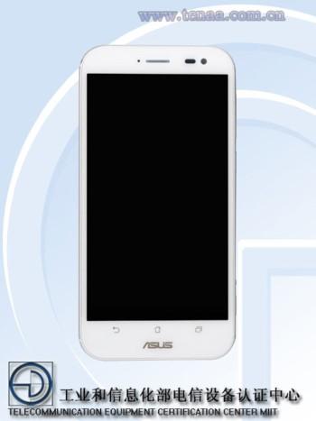 新的Zenfone缩放变体(ASUS_Z00XSB)通过TenaA