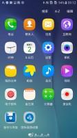 Samsung Galaxy S6的屏幕截图,带Android 6.0棉花糖泄漏