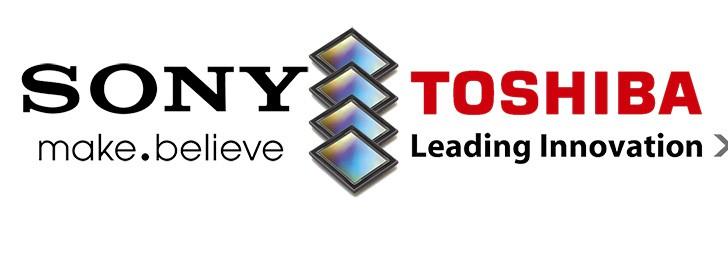 索尼与东芝谈判获得其CMOS传感器业务