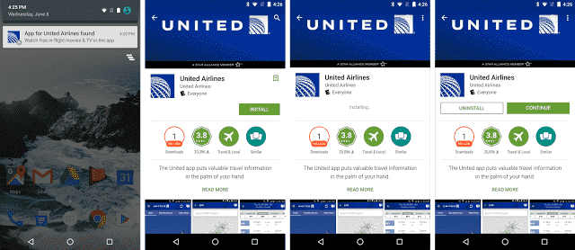 Android的新附近功能将根据您的位置向您推出有用的东西