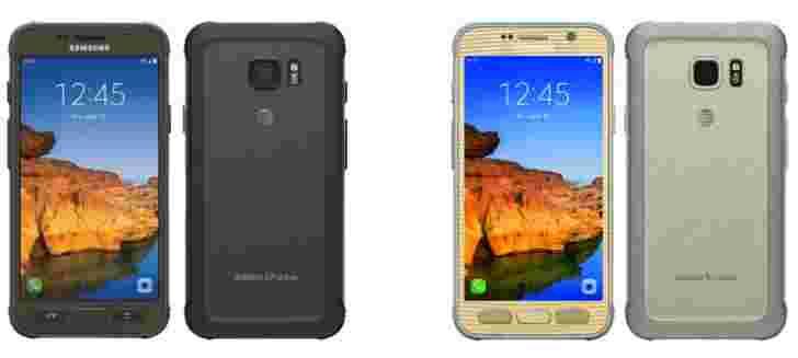 Galaxy S7 Active有完整的规格泄露,可能于6月10日发布