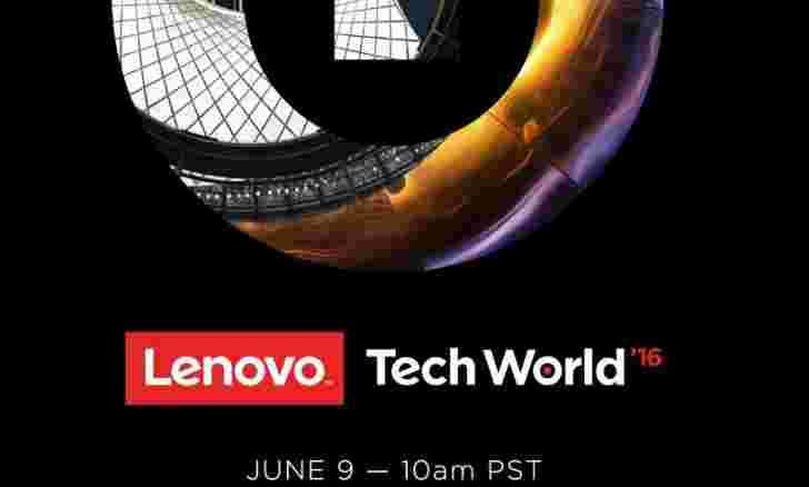 联想科技世界Livestream:观看Moto Z,Project Tango等等
