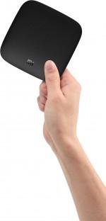 Android电视电动Xiaomi Mi Box来到美国