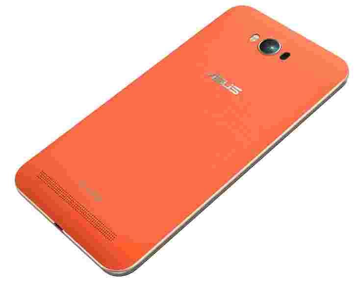华硕在印度发射新Zenfone Max