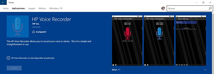 HP在Windows 10移动应用程序上工作,可能是即将到来的Elite X3手机