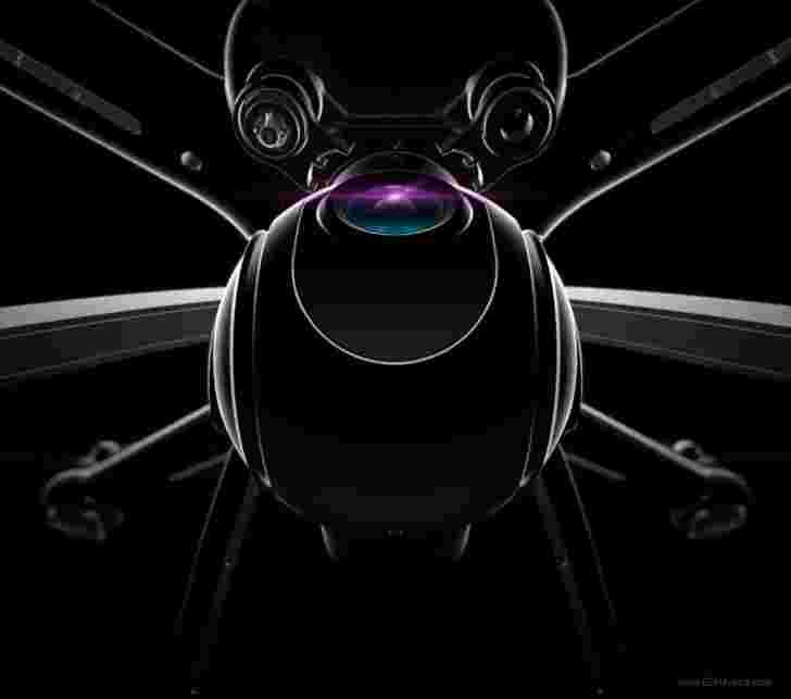 小米无人机发射于5月25日