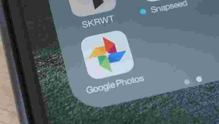 谷歌照片转到一个,拥有13.7个上传的Petabytes