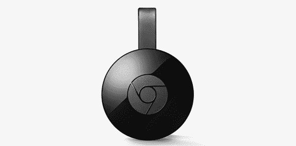 ChromeCast和Chromecast Audio接收5美元的价格