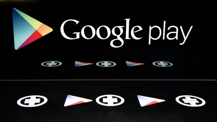 您现在可以分享Google Play应用程序,游戏,电影,电视节目以及带五个家庭成员的书籍