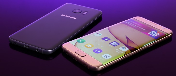 Galaxy S7 / S7 Edge要求将三星推动两年以上的利润