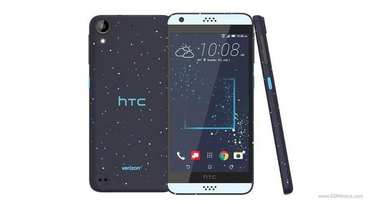 HTC Desire 530现在可以在Verizon在线提供