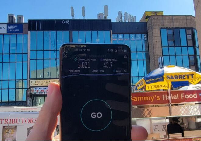 OnePlus 9系列现通过Verizon认证