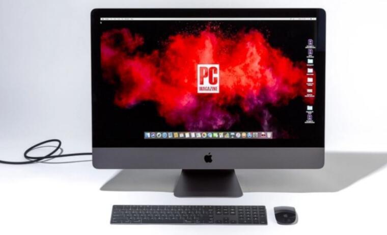 苹果正式停止iMac Pro