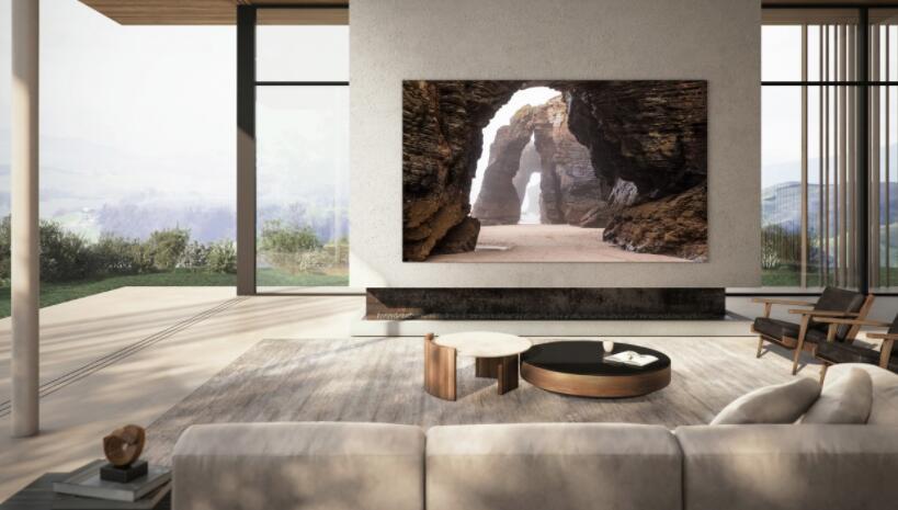 三星扩大MicroLED电视阵容,推出Neo QLED电视