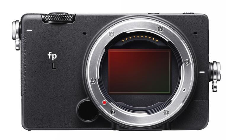 Sigma推出超薄60MP fp L相机
