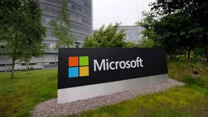微软将重新开放办事处推迟到9月7日