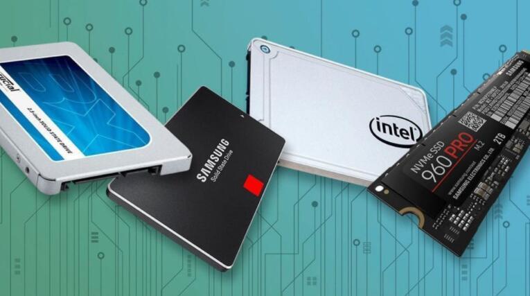 技术提示:固态存储可以为您的计算机带来新的活力