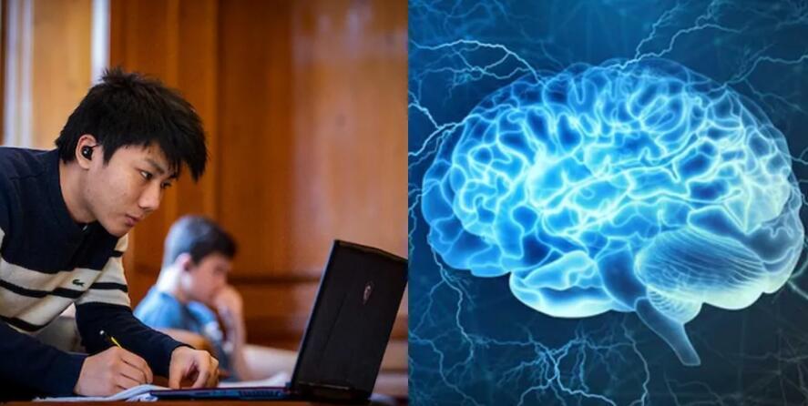 科学家首次将人脑无线连接到计算机