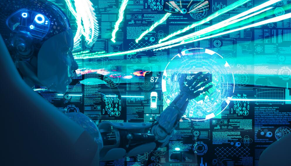技术洞察力:智能汽车会超过智能手机吗